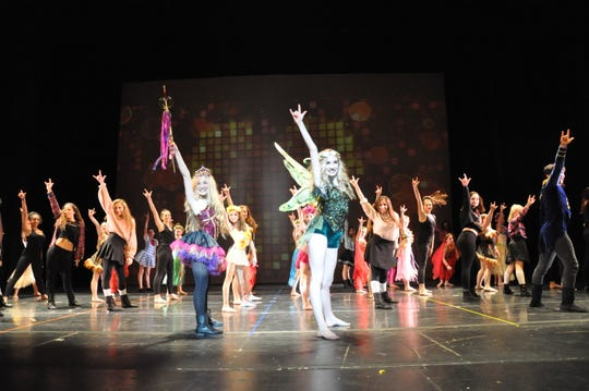 "Greater York Dance presents ""The Hip Nut"" on Dec. 15."