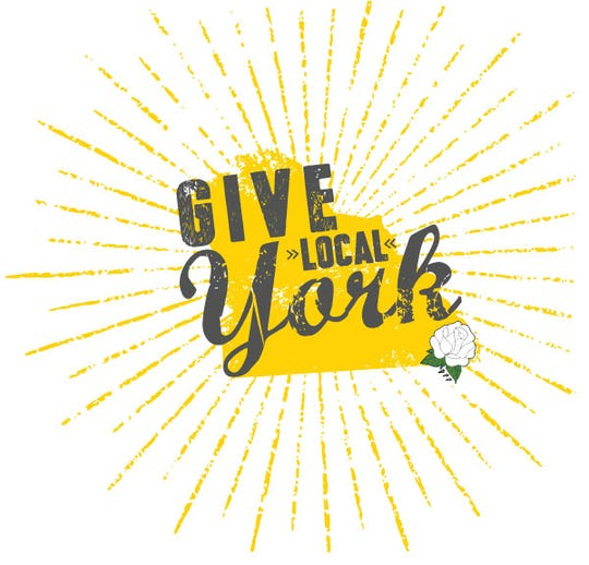 Give Local York