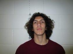 Juan Martinez, 17