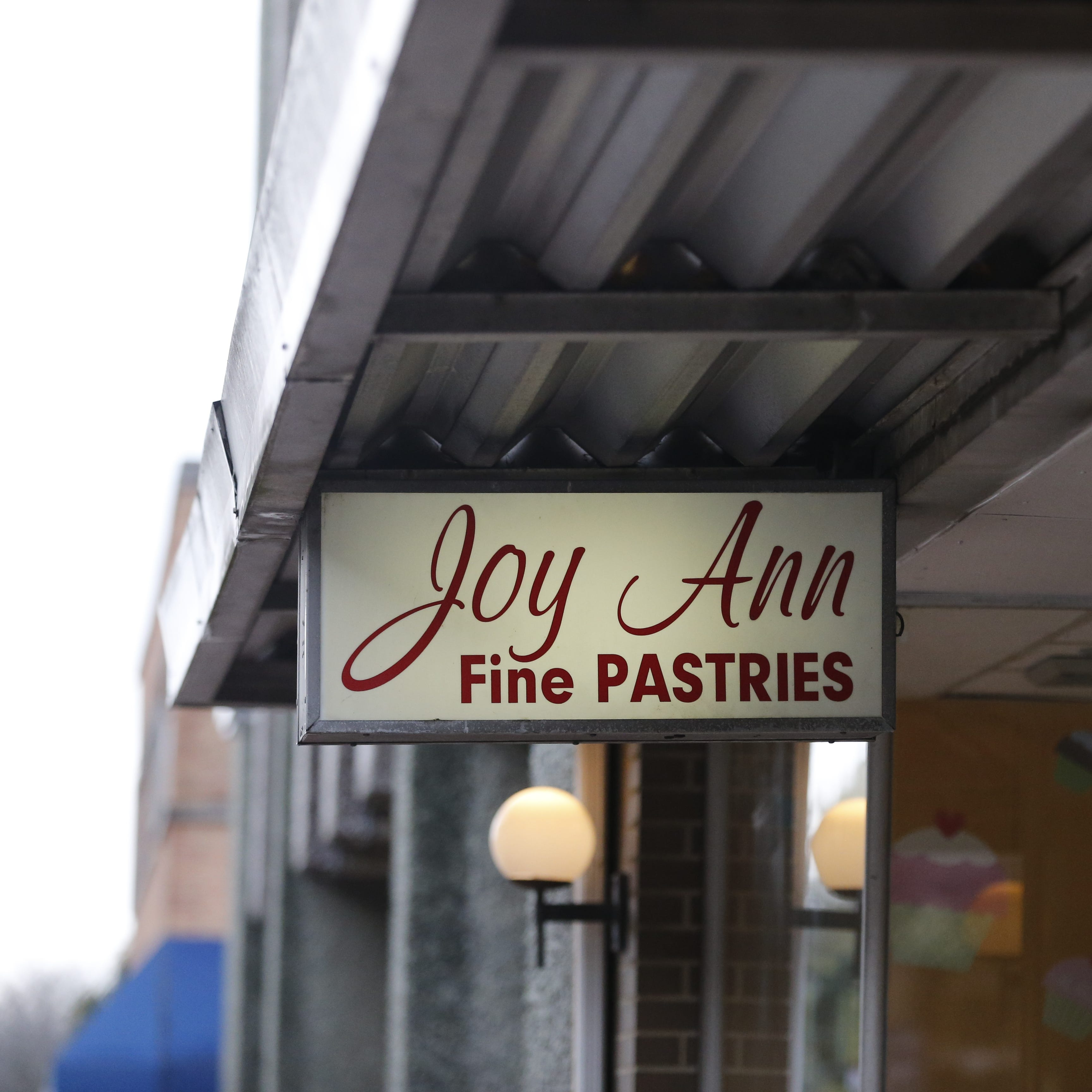 Joy Ann will close to customers for 2 days to catch up on orders