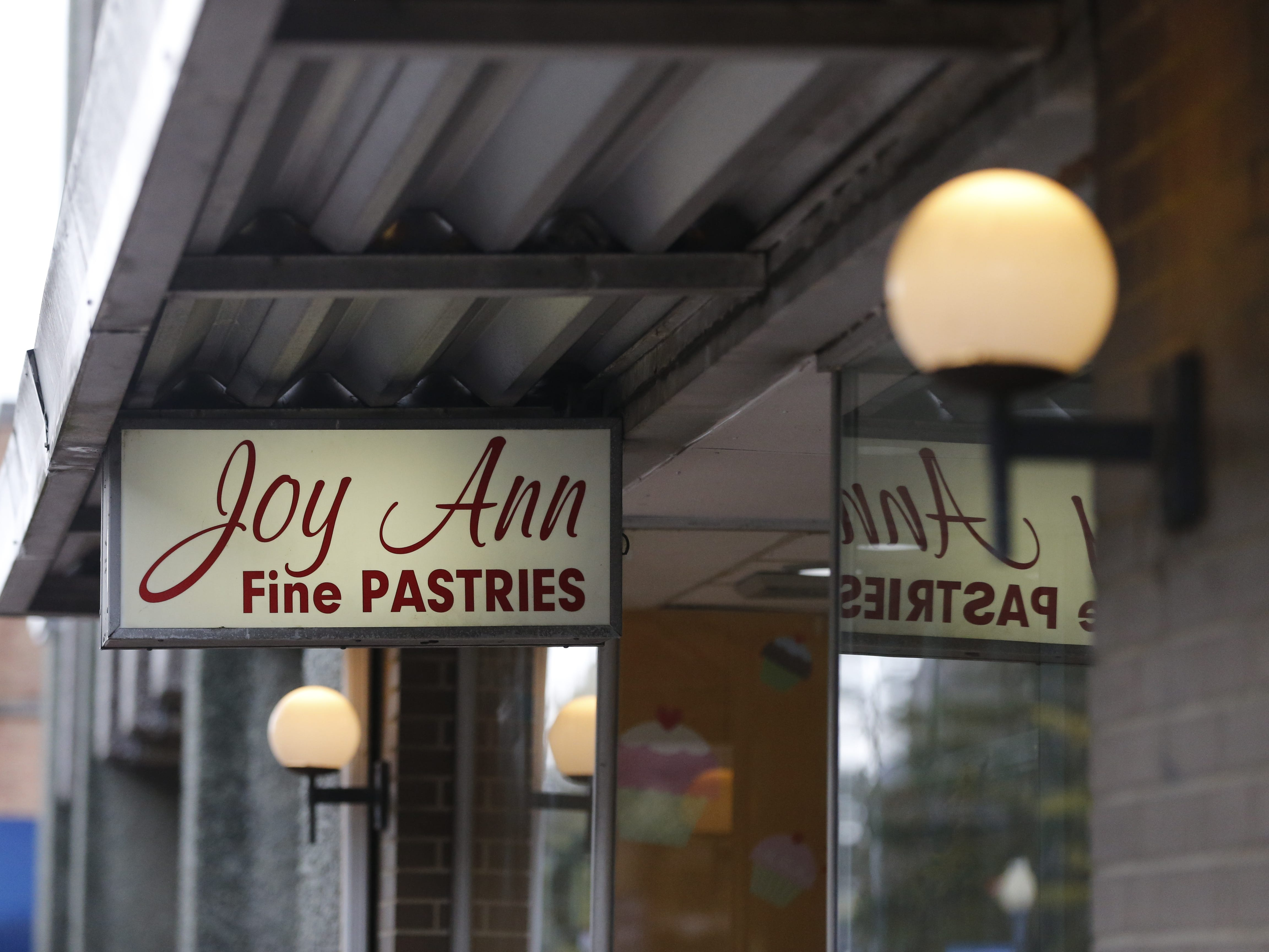 Joy Ann Cake Shop has been an iconic part of downtown Richmond for decades and is one of its oldest remaining businesses.