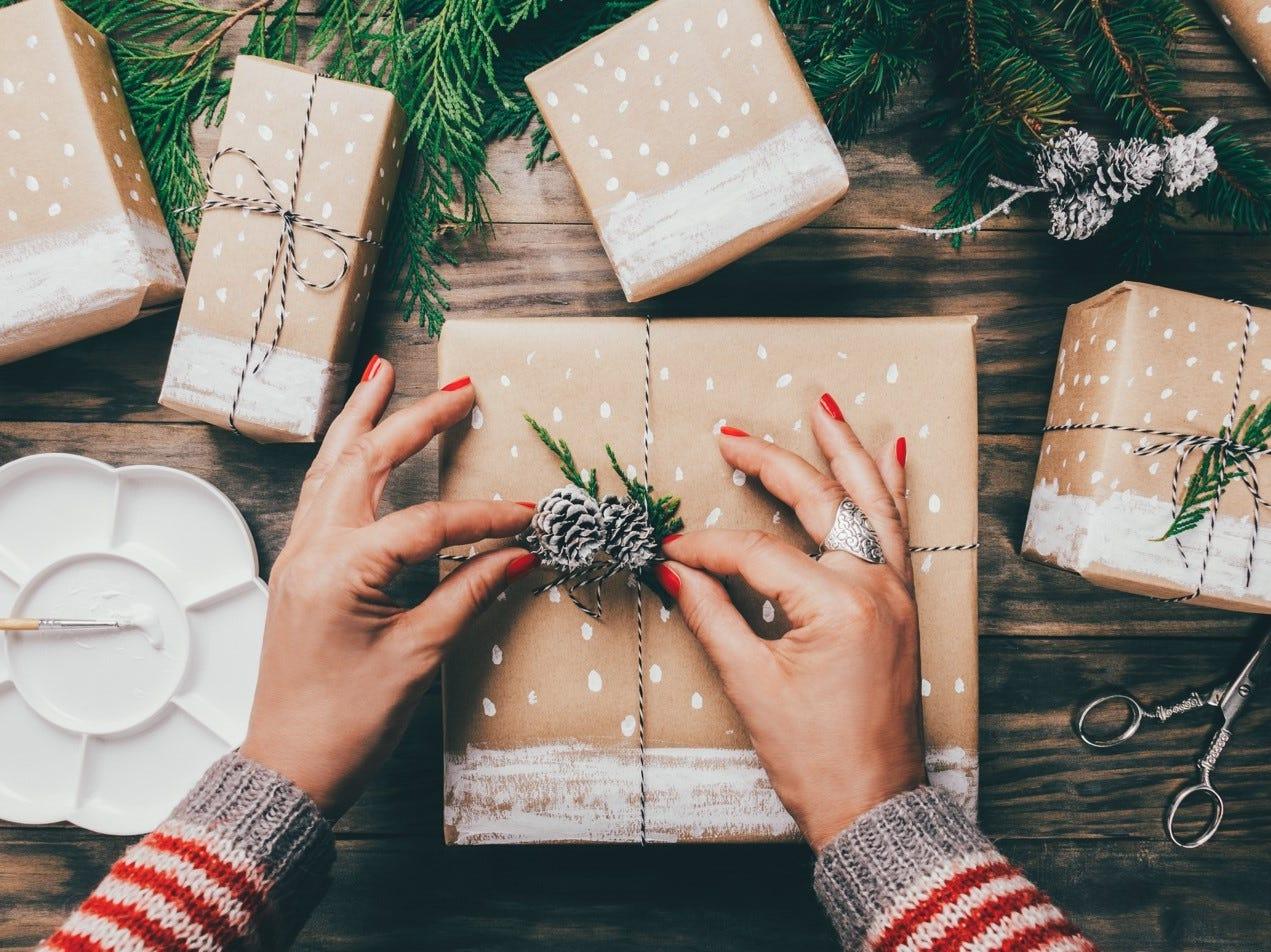 Ways to reduce waste as you celebrate holidays