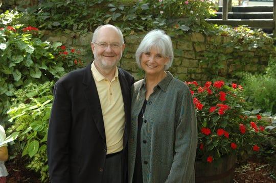 JoDee Herschend, wife of Silver Dollar City co-founder Peter Herschend, died Sunday.