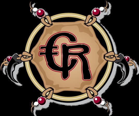 Cedar High Logo