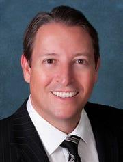 Florida Senate President Bill Galvano