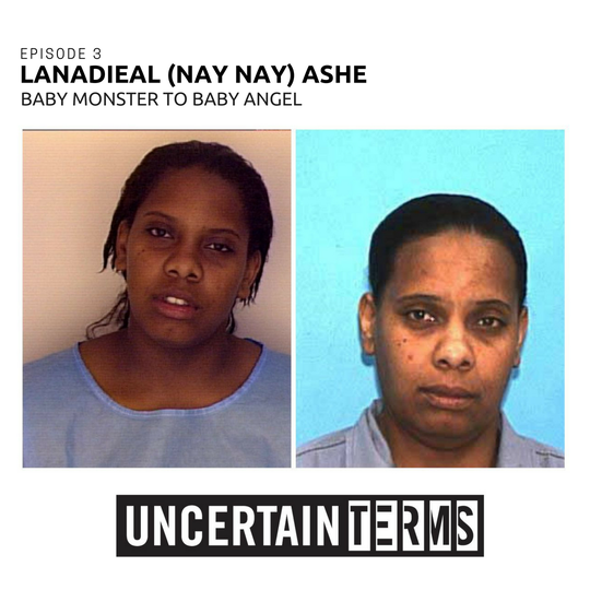"""Lanadieal """"Nay Nay"""" Ashe was 17 when she shot and killed a store clerk. Now she's asking a judge to free her from her life prison term."""