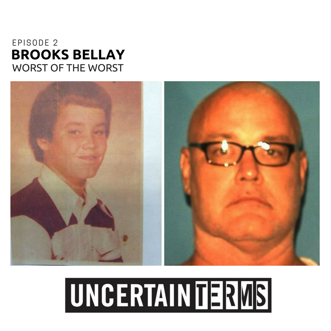 Brooks Bellay was 14 when he killed a 4-year-old Vero Beach girl in 1968.