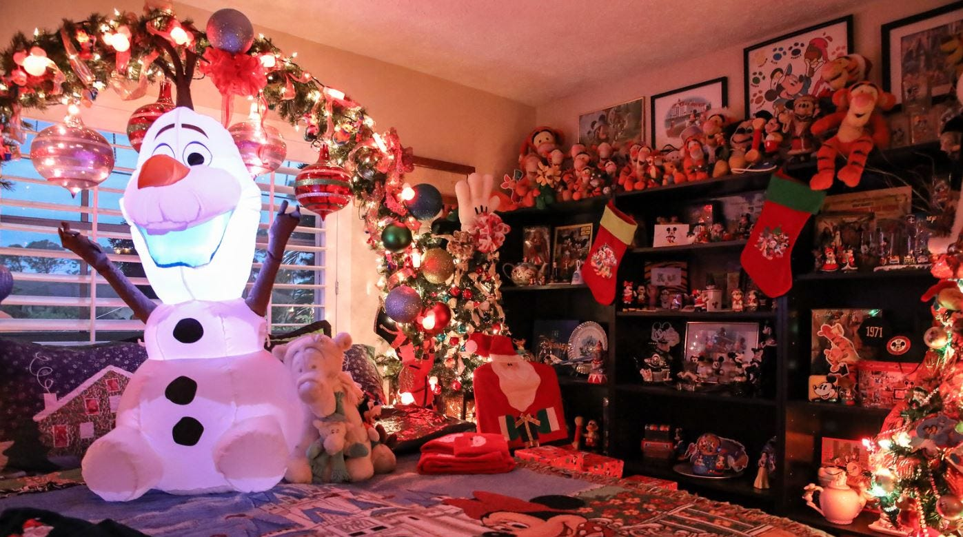 Great Christmas Gifts For Boyfriend: Port St. Lucie Christmas House Featured On The Great