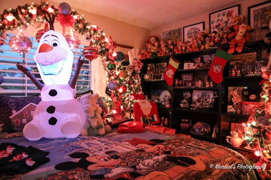 Port St. Lucie Christmas House featured on The Great Christmas Light ...