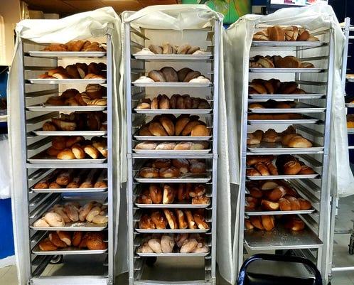 Quetzel Bread