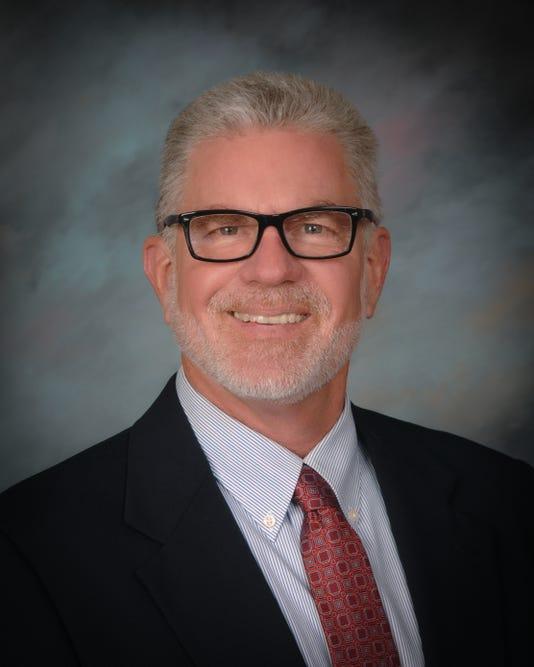 Ventura Superintendent David Creswell