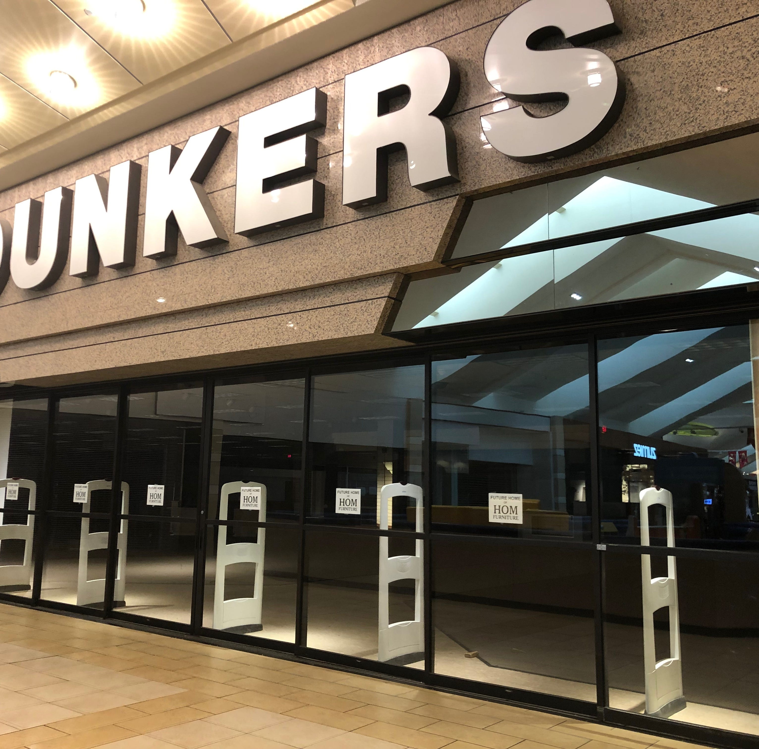 HOM Furniture set to inhabit former Younkers location in Wausau Center mall
