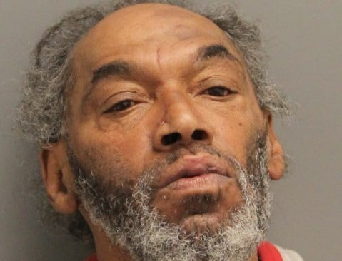 Roger O. Scarborough, 62 of Frederica, was charged with Reckless Endanger 1st Degree – Creates a Substantial Risk of Death to Another, two counts of Reckless Endangering 2nd Degree, Criminal Trespass 3rd Degree, and Theft.