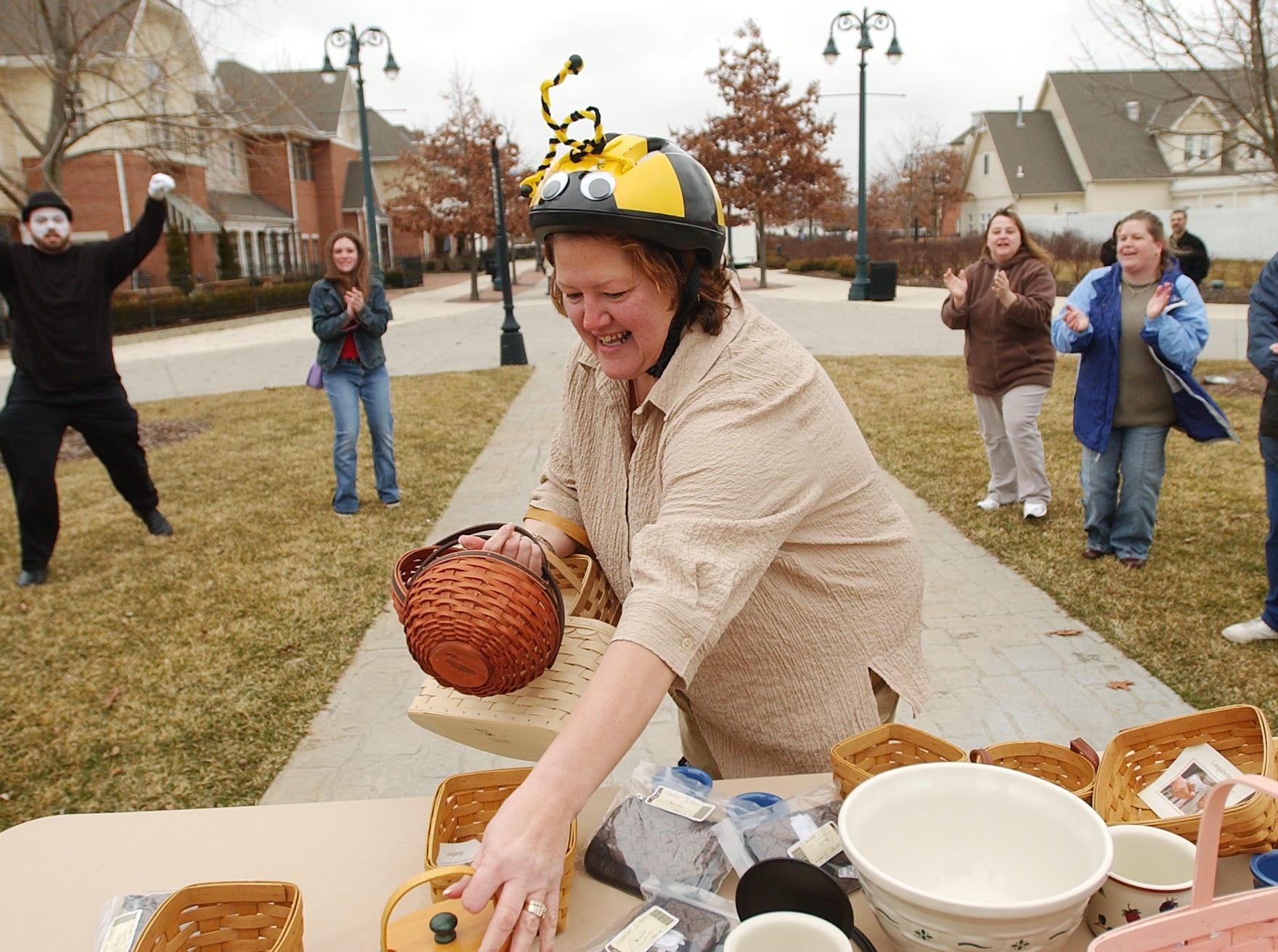CHRIS CROOK/Times Recorder