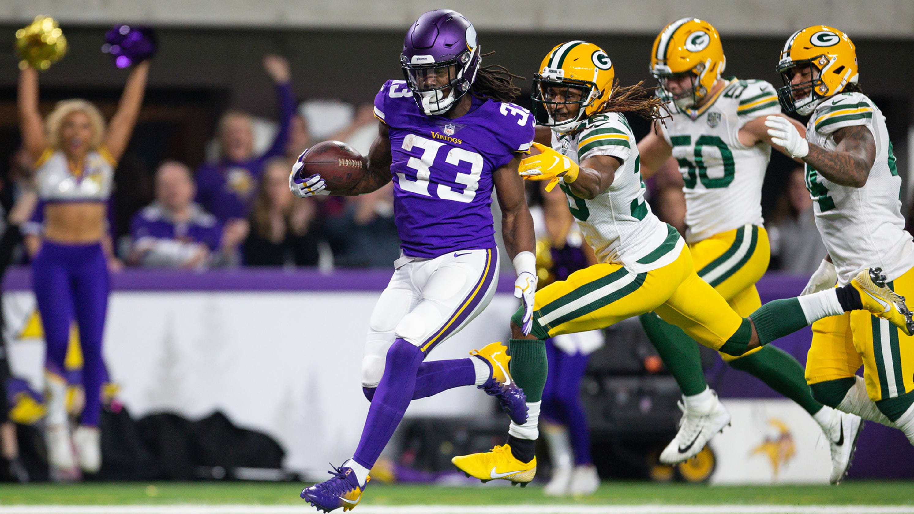 Green Bay Packers  season on life support after loss to Vikings c6a9ddf7a