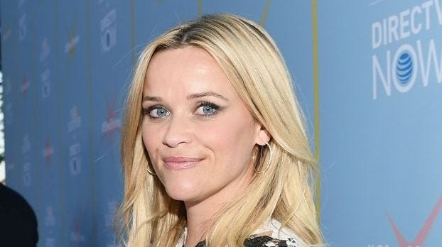 Reese Witherspoon Telling Kids Theyre Bad At Something Isnt Mean If Its True