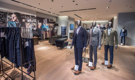 Indochino Tysons Galleria 2