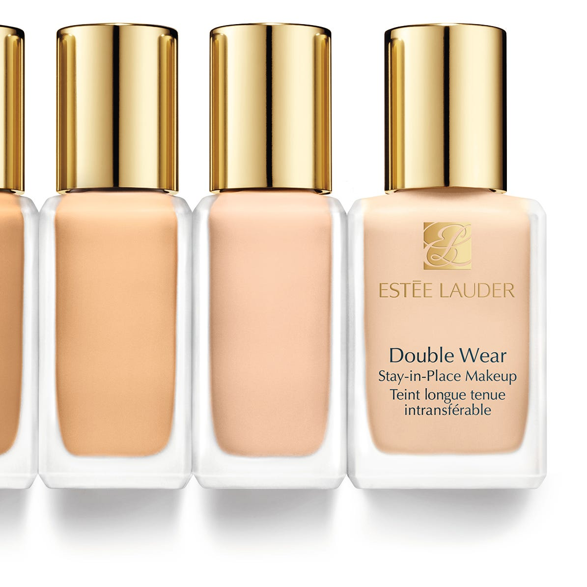 Estee Lauder's Double Wear Stay In Place Makeup