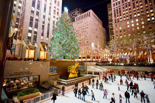 Thetreeatrockefellercenter Willsteacy 25