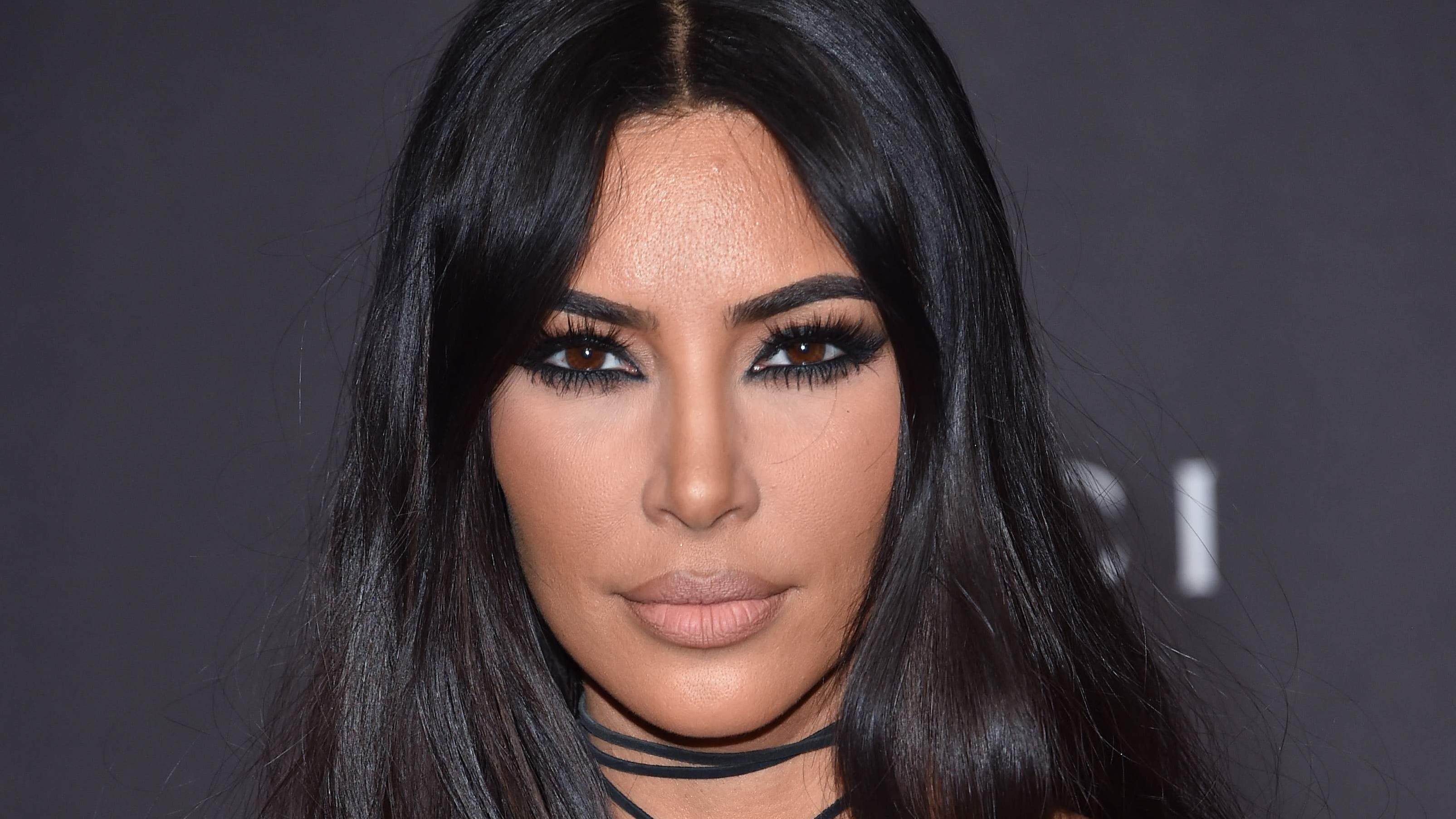 Kim Kardashian's first marriage revelation: 'I got married ... Kim Kardashian