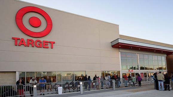 Don't miss a chance to get 10% off Target gift cards on Dec. 2.