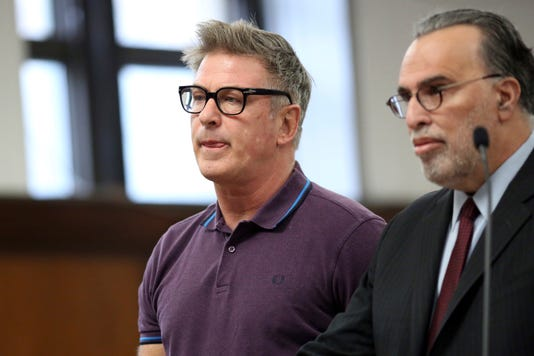Ap People Alec Baldwin Assault Charges A Ent Usa Ny