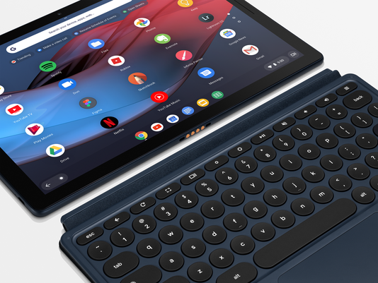 Google Pixel Slate review: How does it compare to a new iPad Pro?