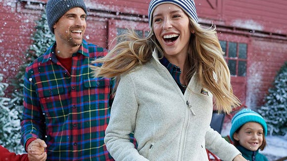 Snuggle up and save with this sale happening at L.L.Bean.