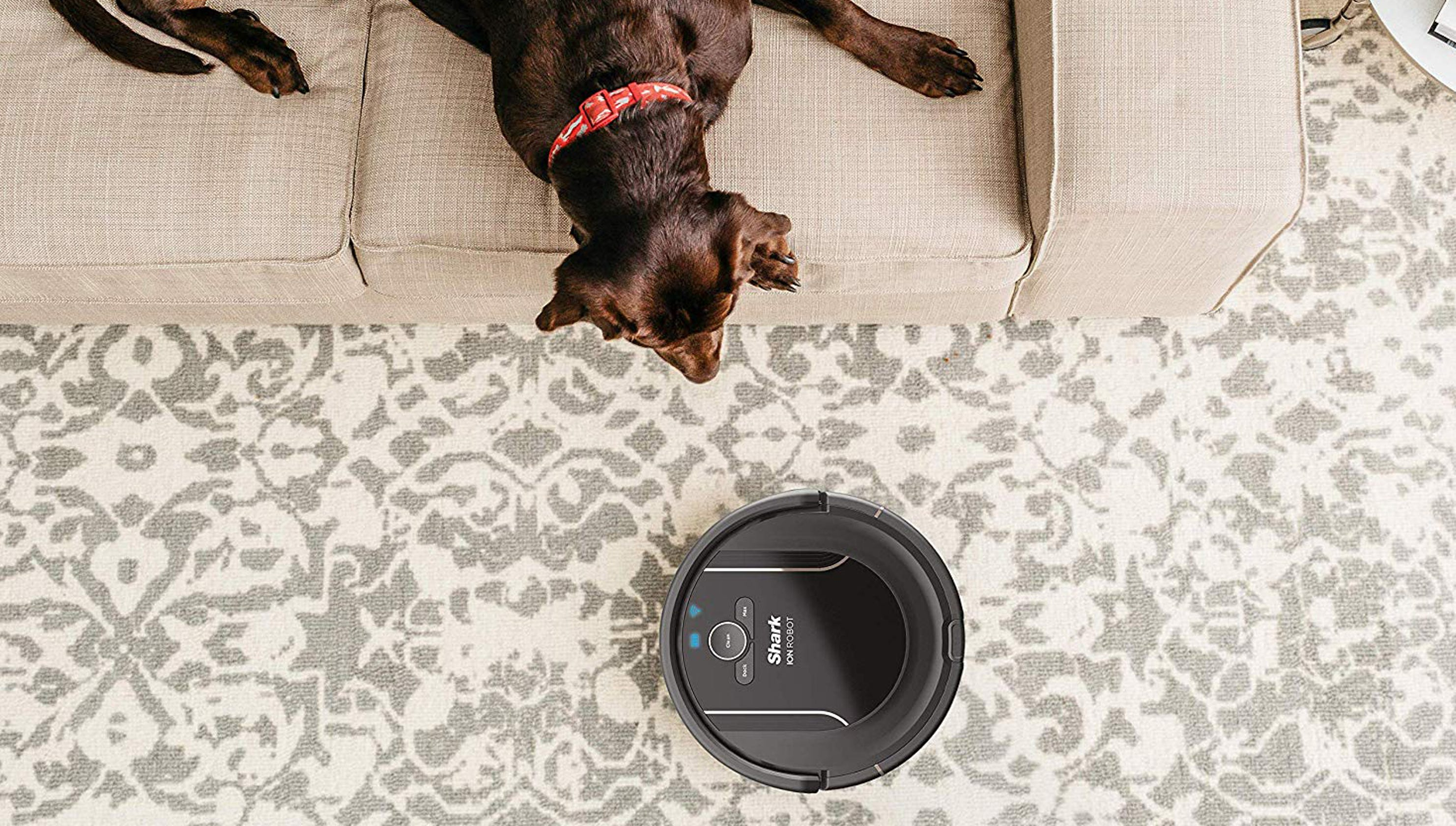 Cyber Monday 2018 The Best Deals On Robot Vacuums You Can