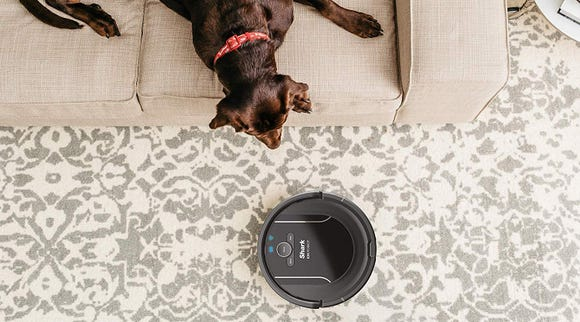 These are the best Cyber Monday robot vacuum deals you can still get