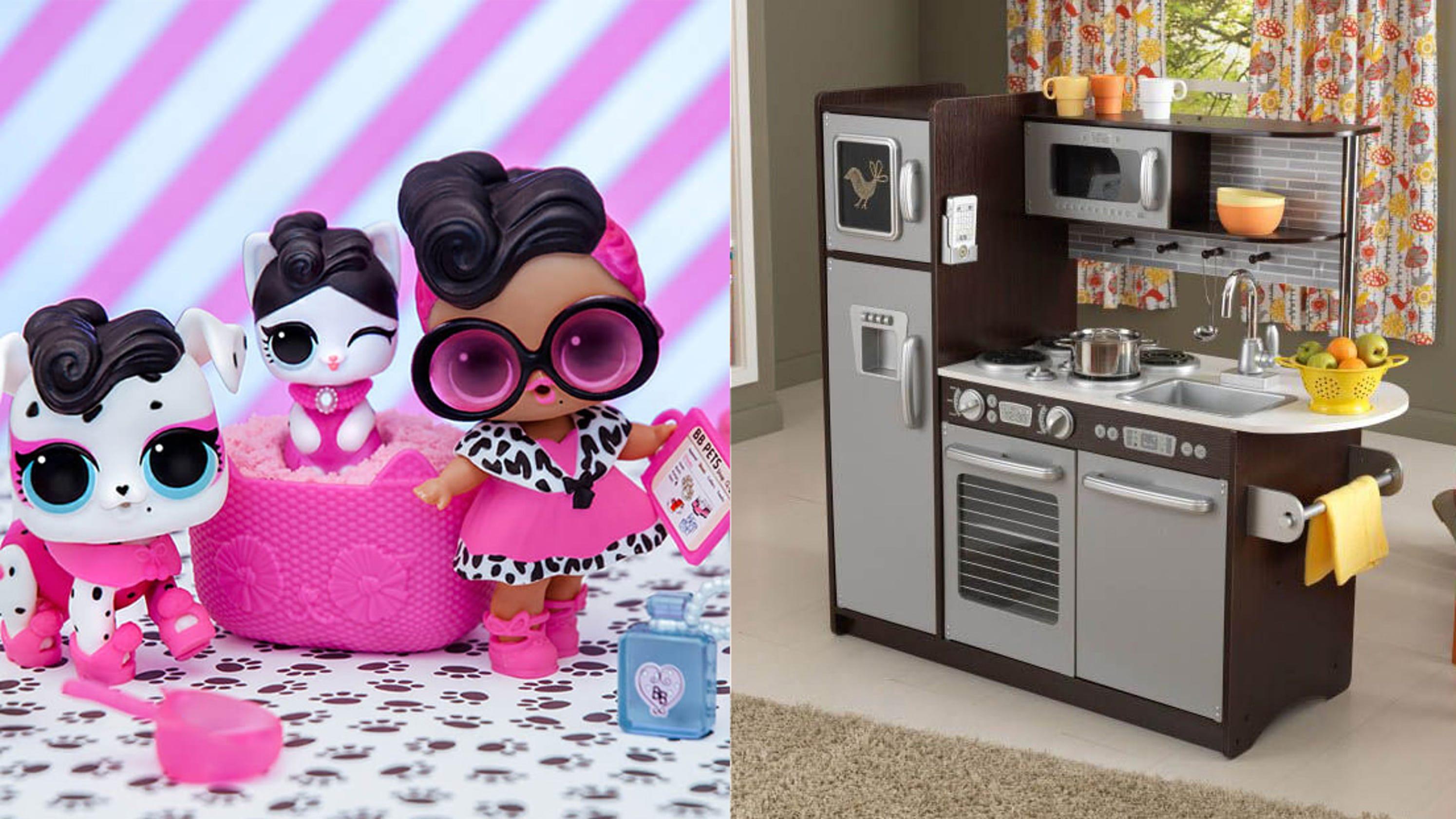 cyber monday 2018 deals on the most popular toys nintendo 3ds star wars droids l o l dolls. Black Bedroom Furniture Sets. Home Design Ideas