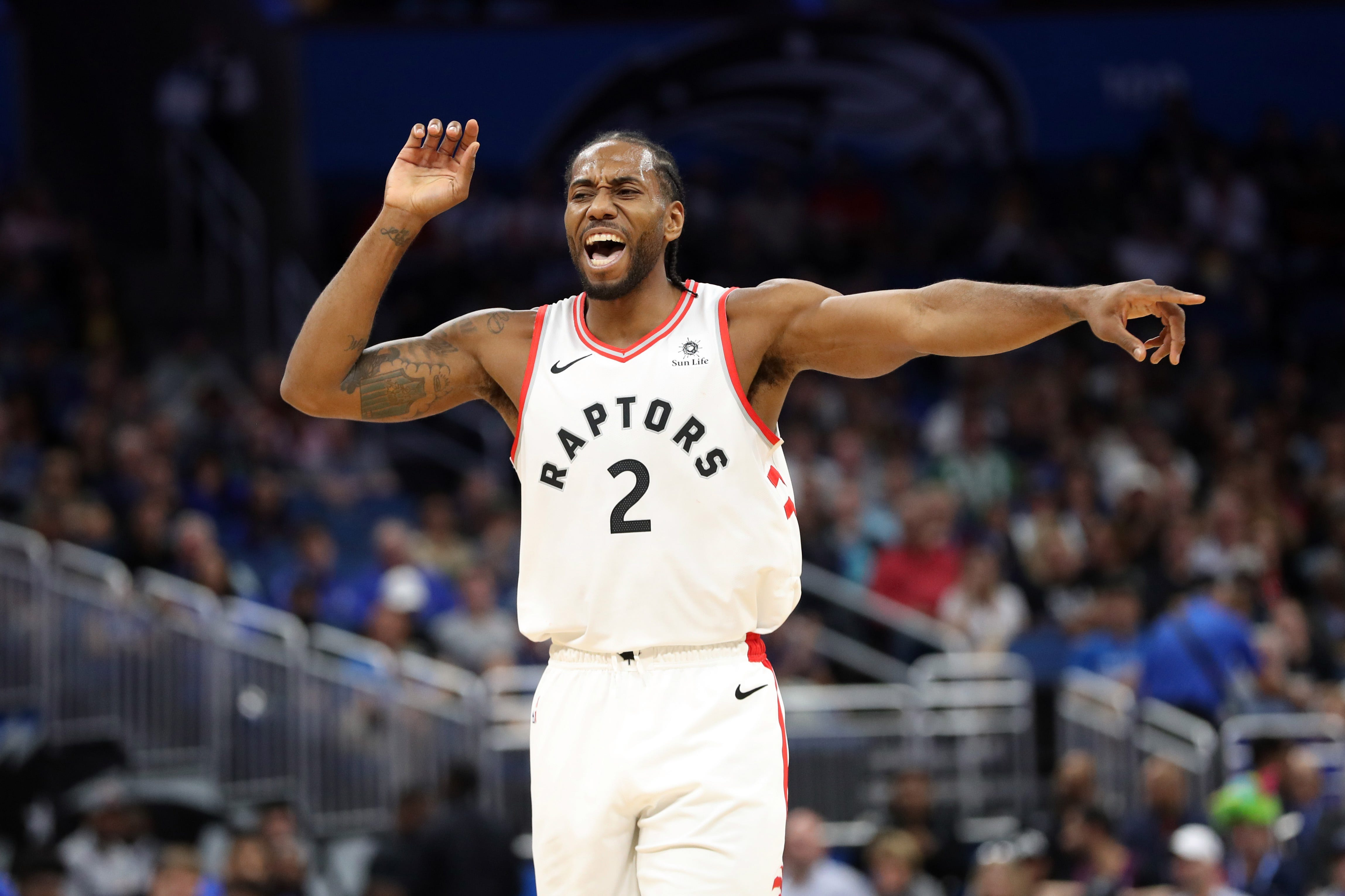 Kawhi Leonard gets the best of Gregg Popovich as Raptors soar | News