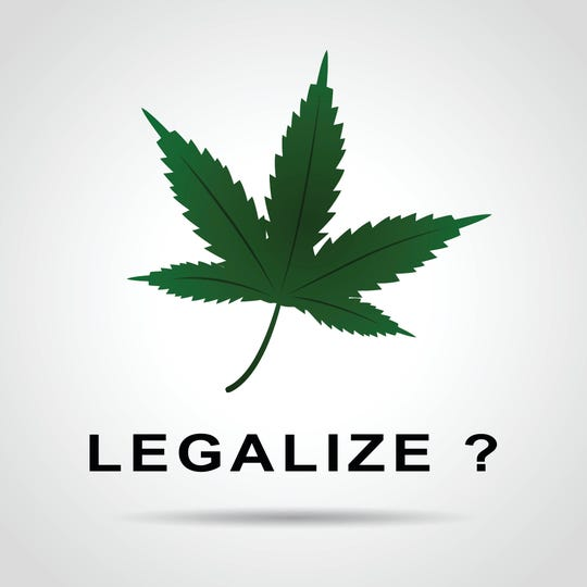 Asbury Park Press Student Voices Essay and Video contest November's topic, What is your opinion about Legalizing Marijuana in New Jersey.