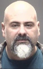 Paul Rueda, 46, was arrested in Texas and is awaiting extradition to New Jersey.
