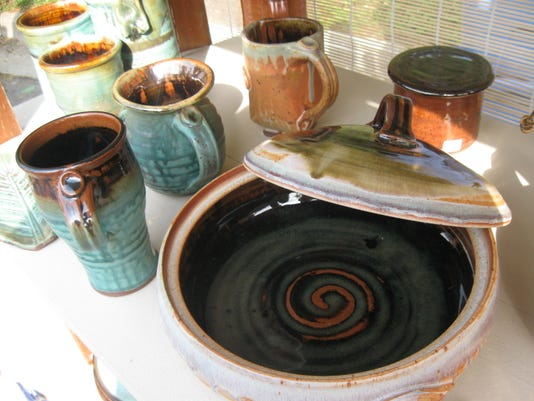 Asap Holidaymarkets Pottery 2