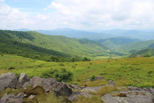 Hump Mountain in the Roan Highlands is now permanently protected as an addition to the Cherokee National Forest in Tennessee on the North Carolina border.