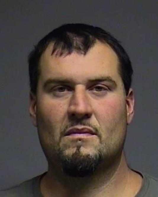 Shawn Kerwin gun arrest