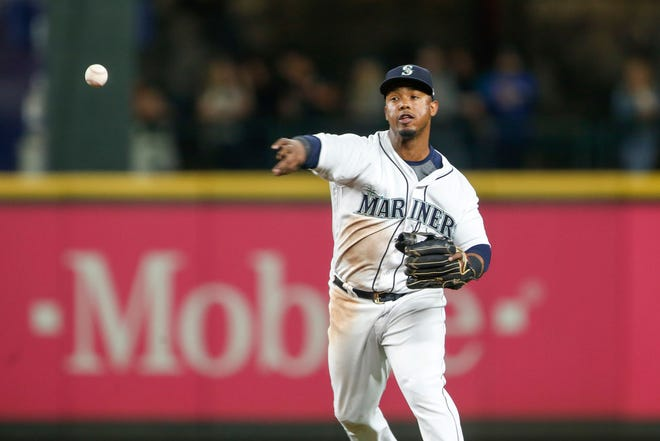 Rumors indicate shortstop Jean Segura could be the latest Mariner to be traded away for prospects.