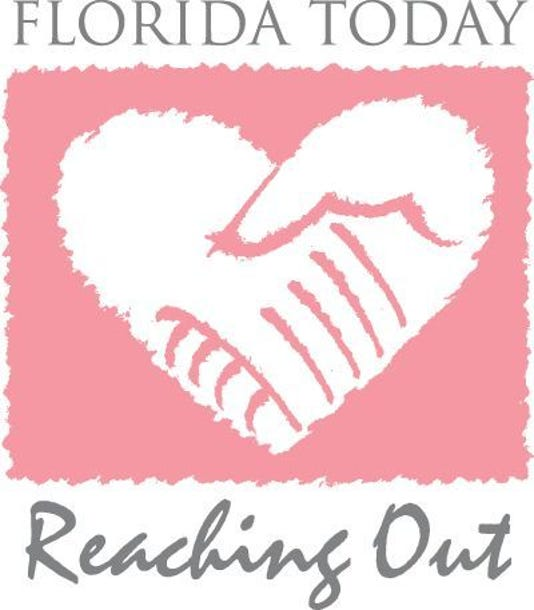 Reaching Out Logo