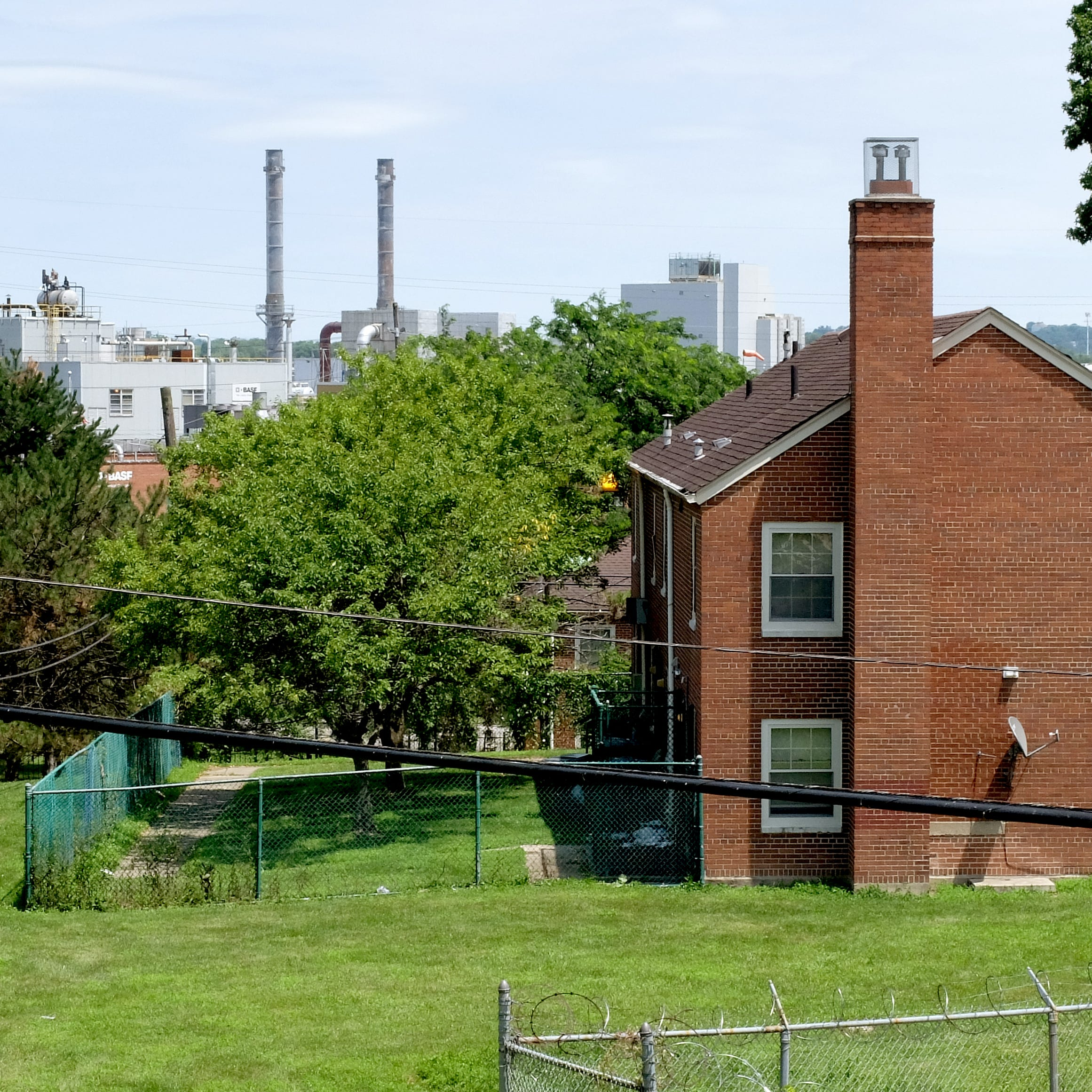 Winton Terrace: 'We can't breathe' as neighboring industrial facilities pump out emissions