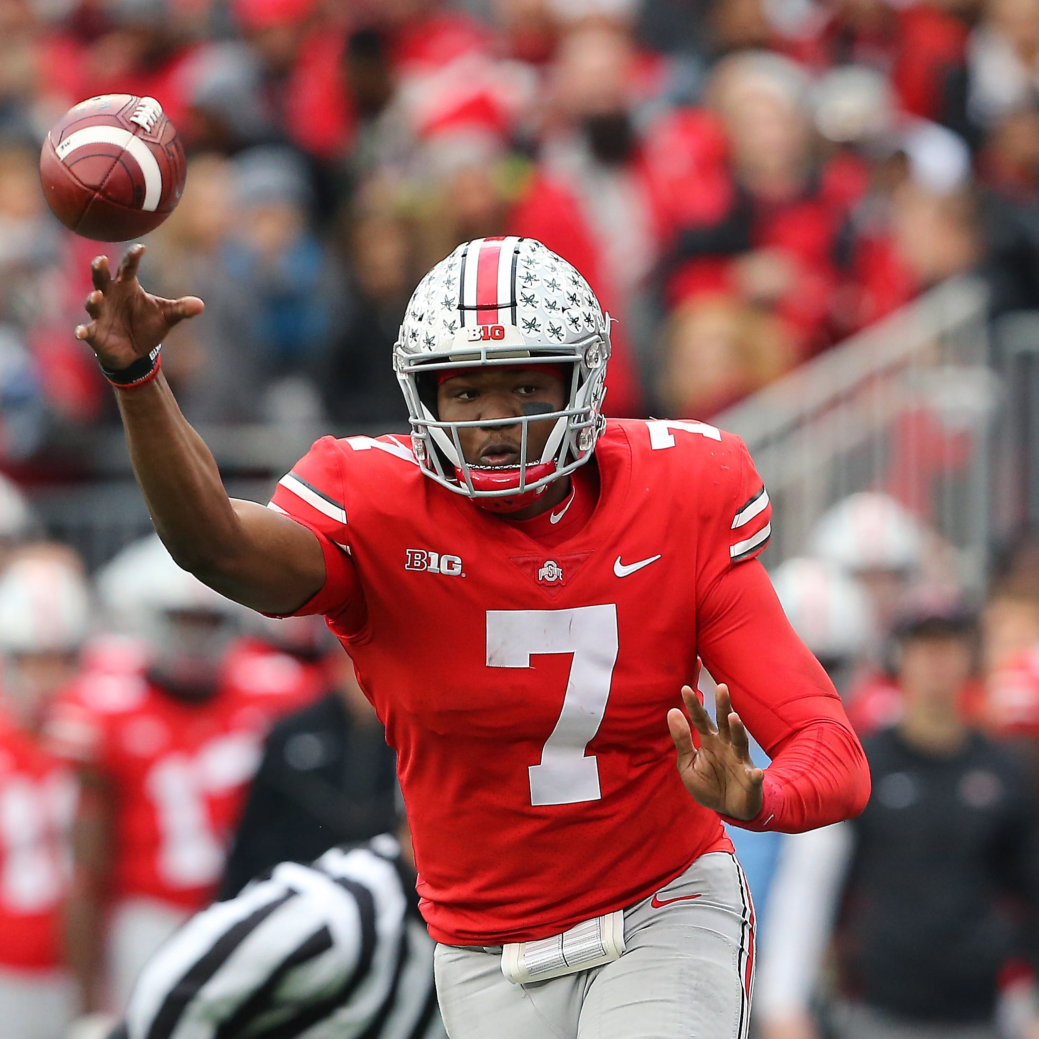 Doc's Morning Line: Hey, Bengals fans, Dwayne Haskins is a sugar rush, not a solution.