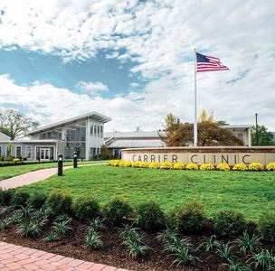 Hackensack Meridian, Carrier Clinic public hearing slated for Friday