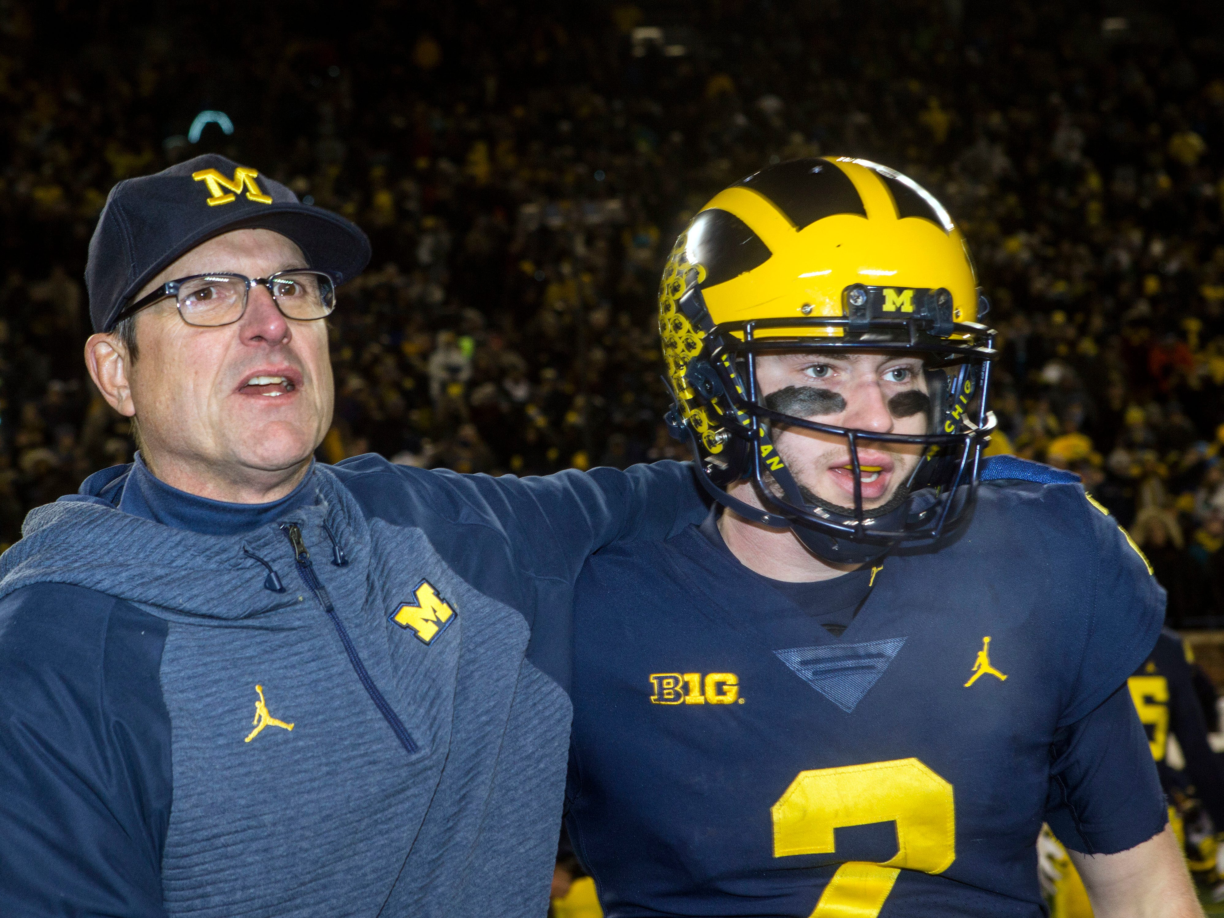 Michigan football would get new life in 16-team College Football Playoff