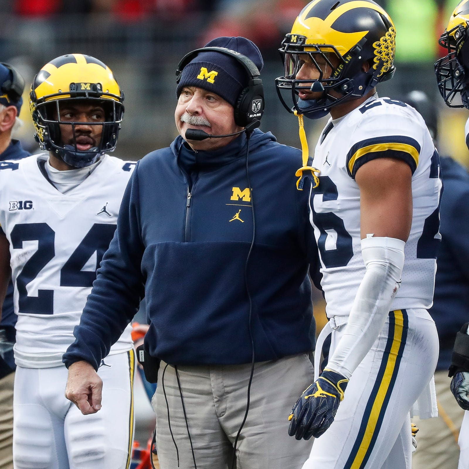 Michigan football: Don Brown's defense faces interesting reset