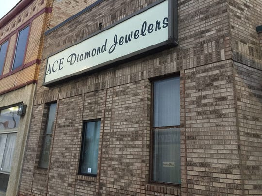 Ace Diamond Jewelers sells engagement rings, wedding bands and Pandora accessories. It is closing its doors after 40 years of business in Dearborn.