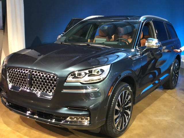 2020 Lincoln Aviator Price, Release Date, Interior >> 2020 Lincoln Aviator 10 Things Buyers Will Like About Suv