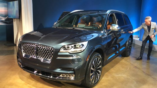 2020 Lincoln Aviator 10 Things Buyers Will Like About Suv