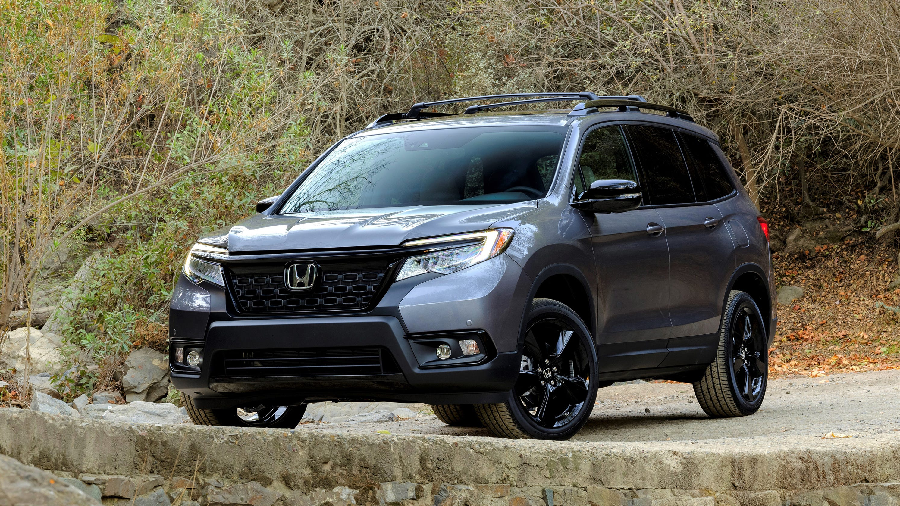 Honda Pport Key Features Of The All New 5 Penger Suv Debuting At La Auto Show