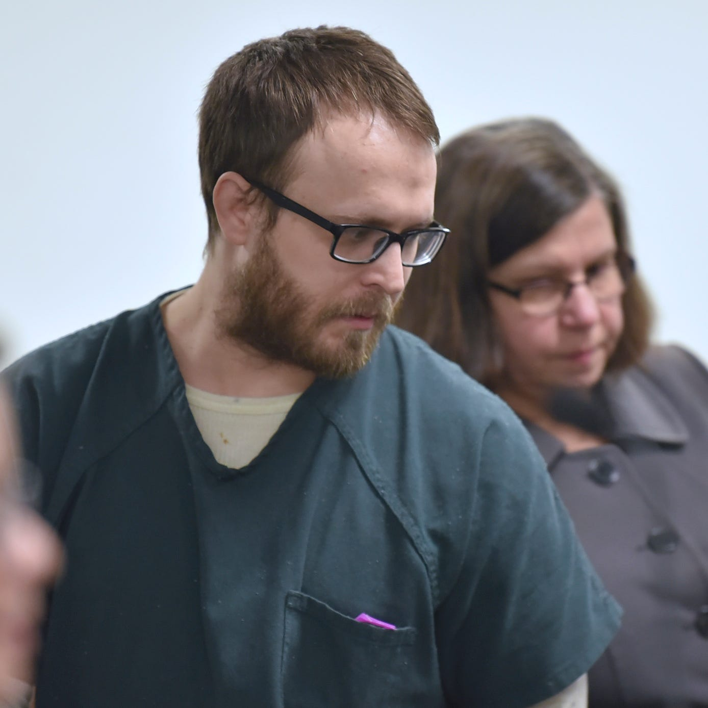 St. Clair Shores man gets 30 years in girlfriend's slaying