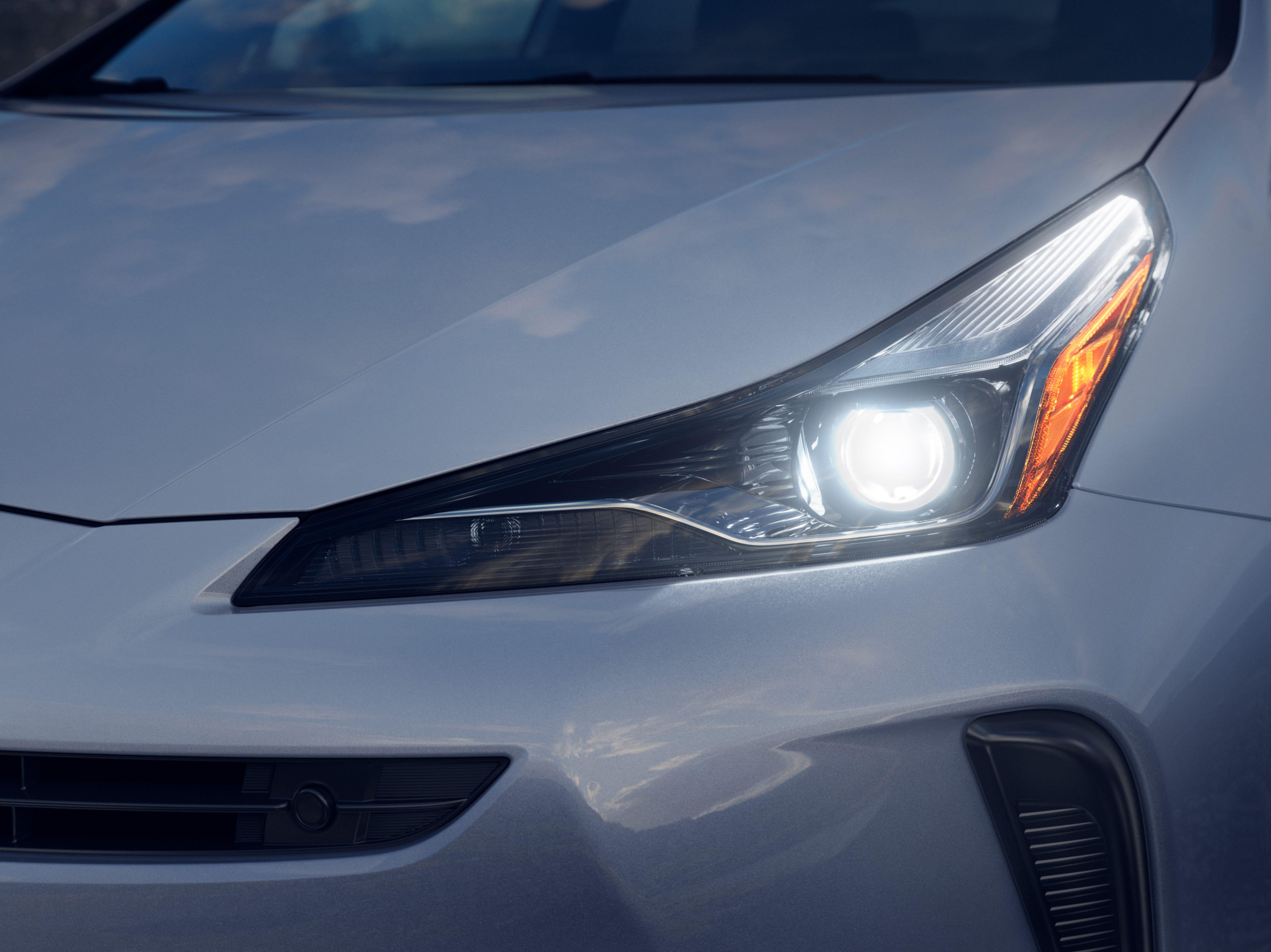 The 2019 Toyota Prius
